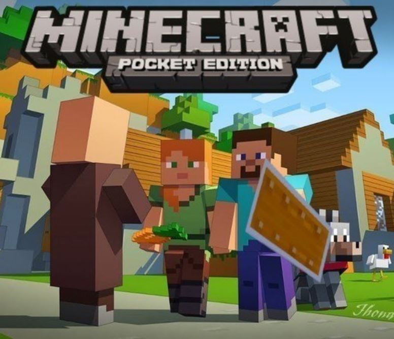 Minecraft Pocket Edition android Free Download