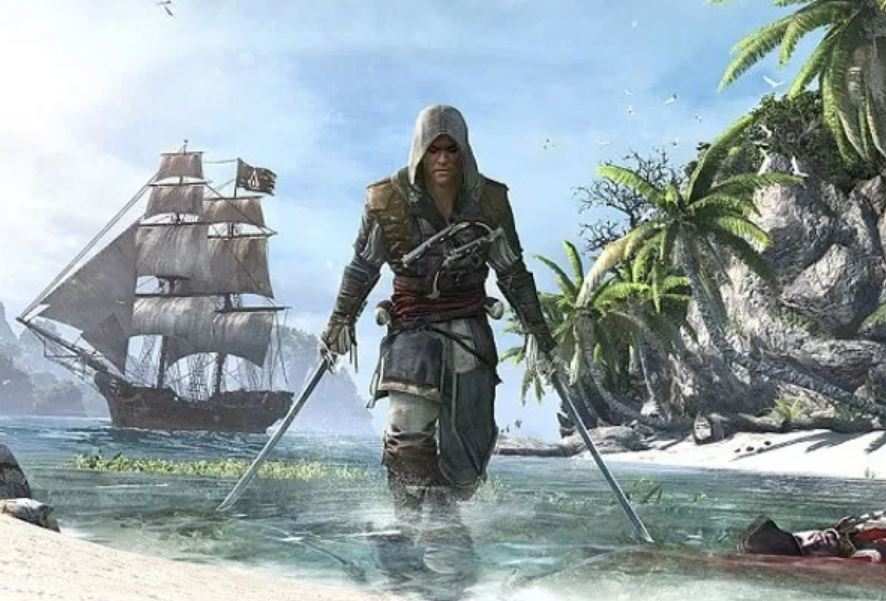 assassin's creed pirates android tips trik